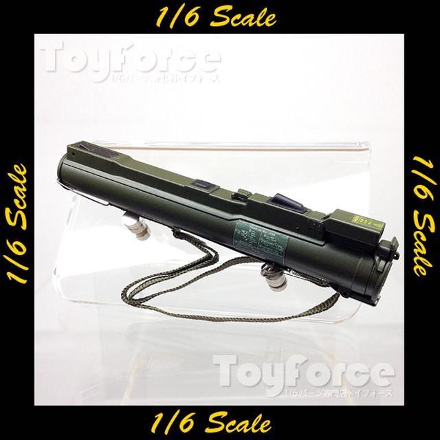【02950】 1/6 M72 LAW ロケットランチャー