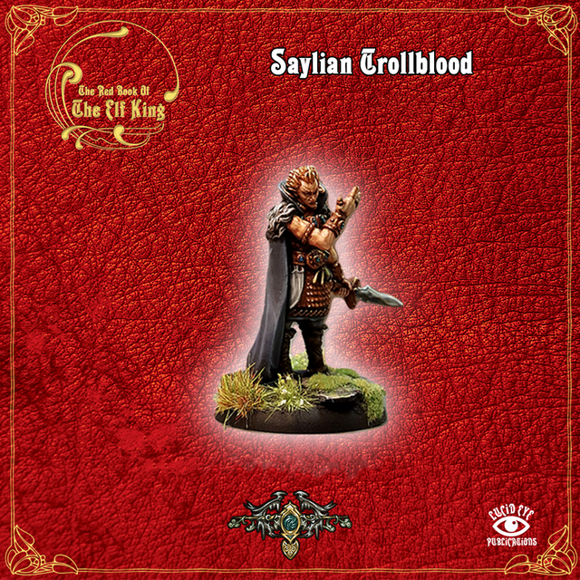 SAL Saylian Trollblood