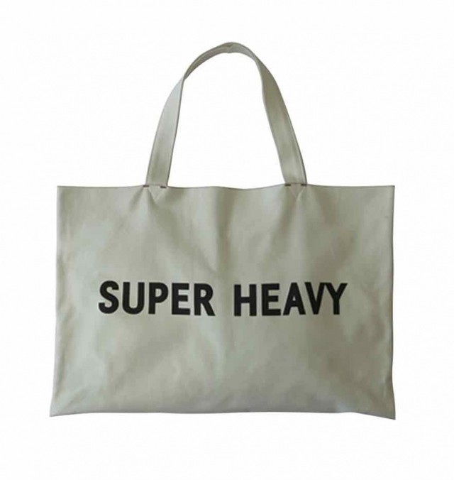 SCALE BAG SUPERHEAVY