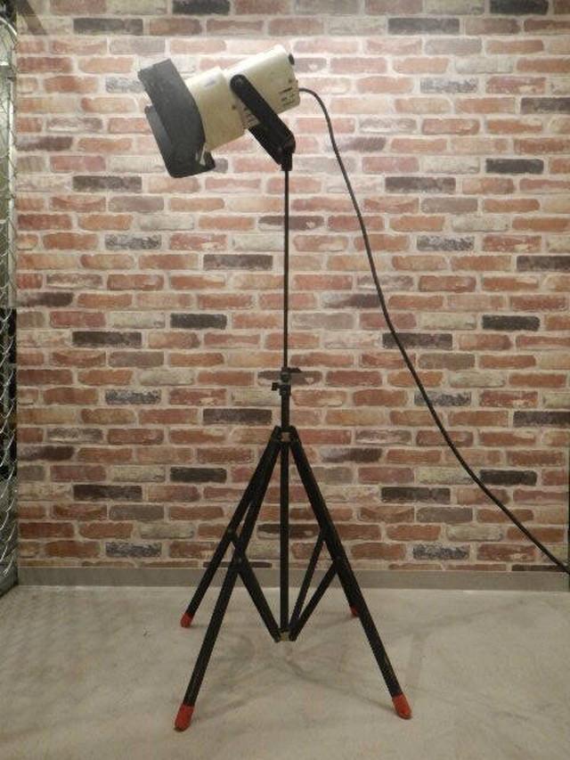 品番1102 スタジオライト / Studio Lights 011