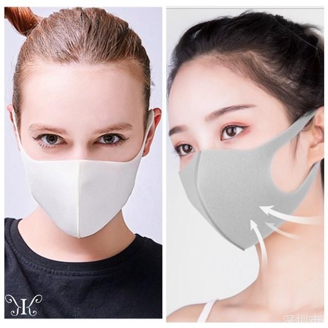 ウレタン マスク