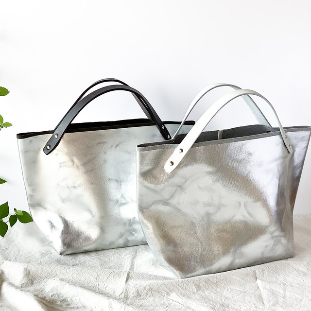 how to live - Tote Bag Mini Eight PairHandle