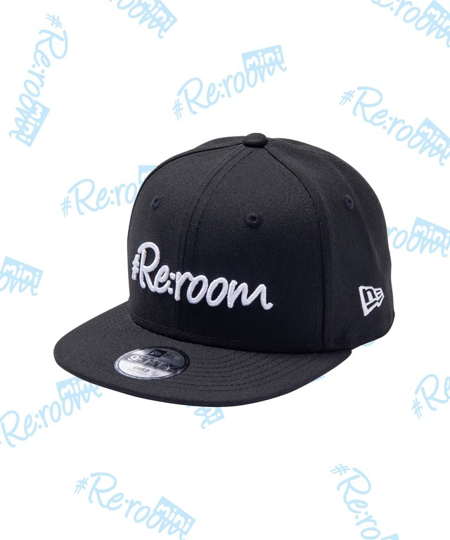 #Re:room×NEW ERA Child 9FIFTY[RKH003]