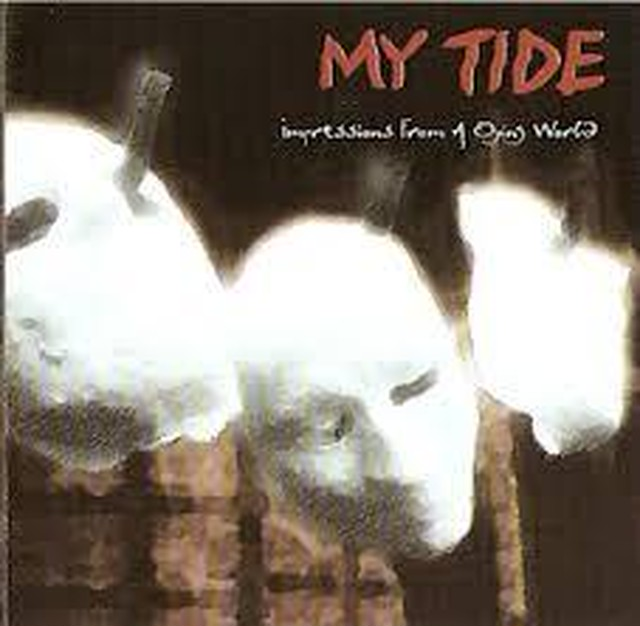 【USED】MY TIDE / Impressions form a dying world