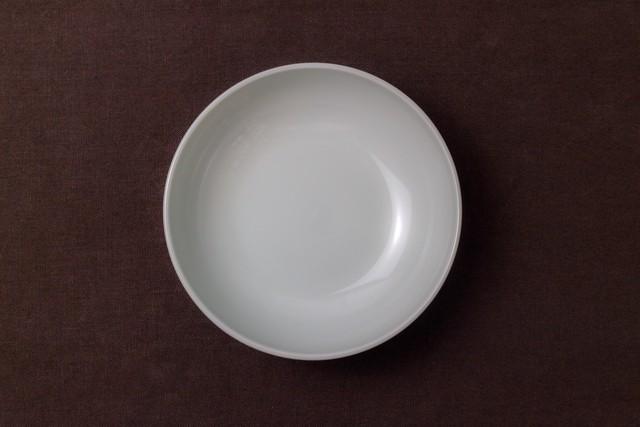 波佐見焼 common ボウル 18cm(灰)