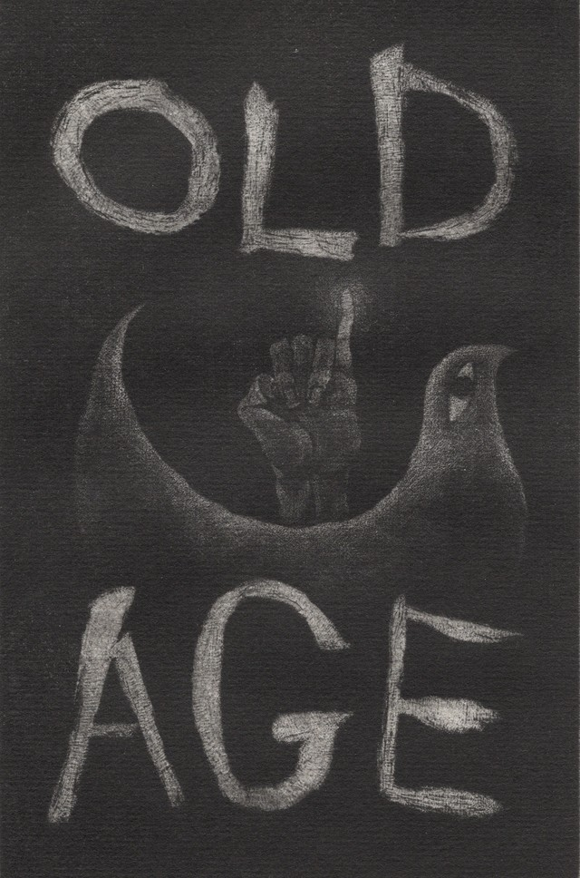 OLD AGE(2013)