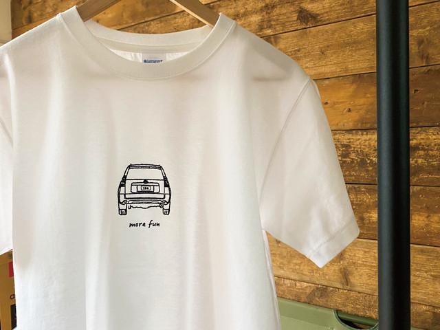 プラド150系 スタンダードTシャツ