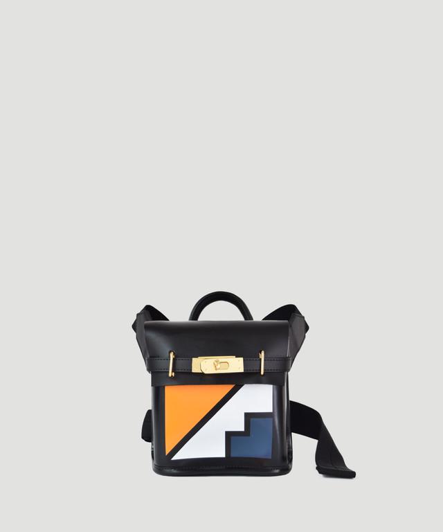 MAISON EUREKA MAISON EUREKA × PIENI Steamer Bag S Black 202