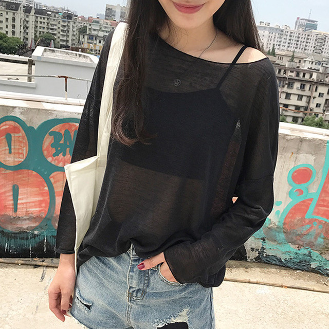 long t-shirt RD4317