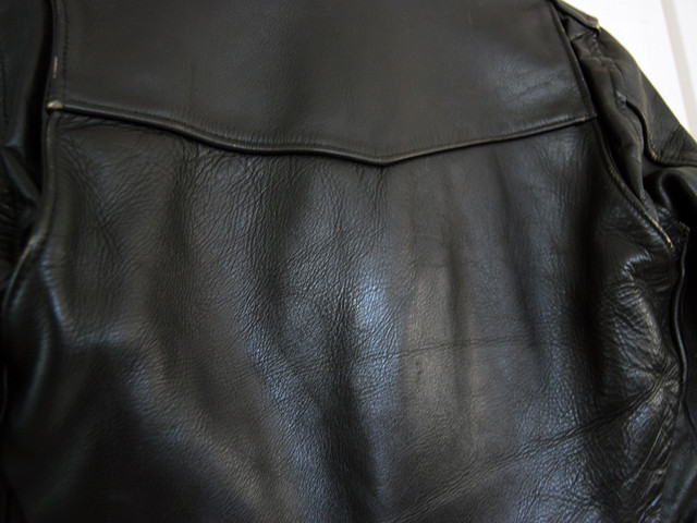 60s CAL LEATHER CHPライダース