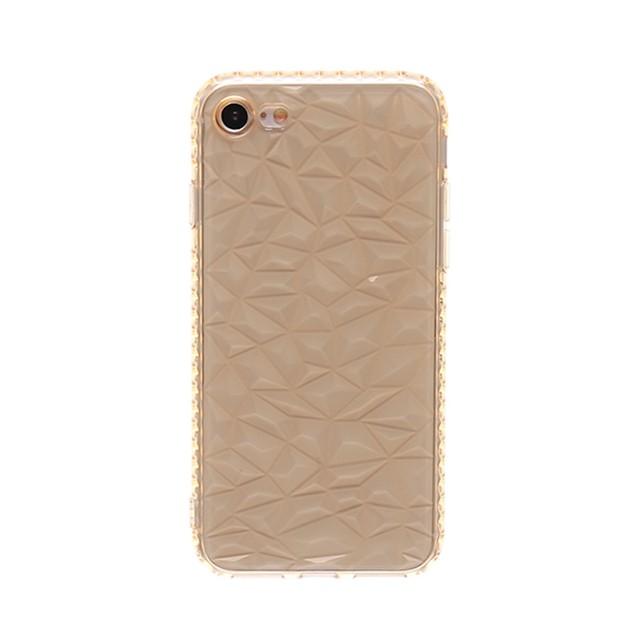 iPhone ケース 韓国 シンプルクラフト調クリアケース クリア 透明 個性的 シンプル 大人 可愛い おしゃれ レディース メンズ お揃い iPhone7 iPhone8 iPhoneSE2 iPhoneX iPhoneXs iPhoneXR スマホケース 携帯ケース