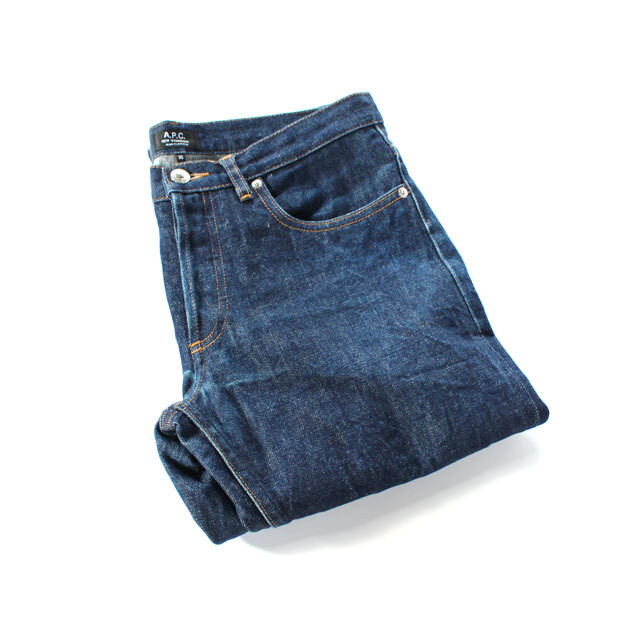 USED / A.P.C. NEW STANDARD / 30