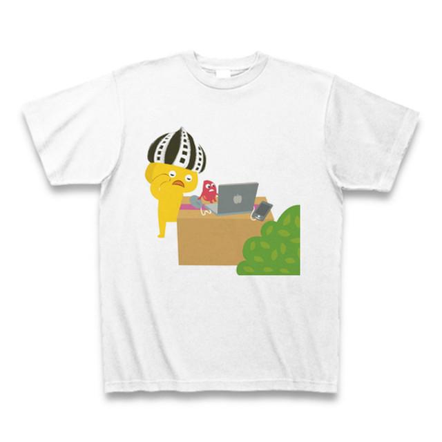 【工場直送】World Theater Project オリジナルTシャツ No.004