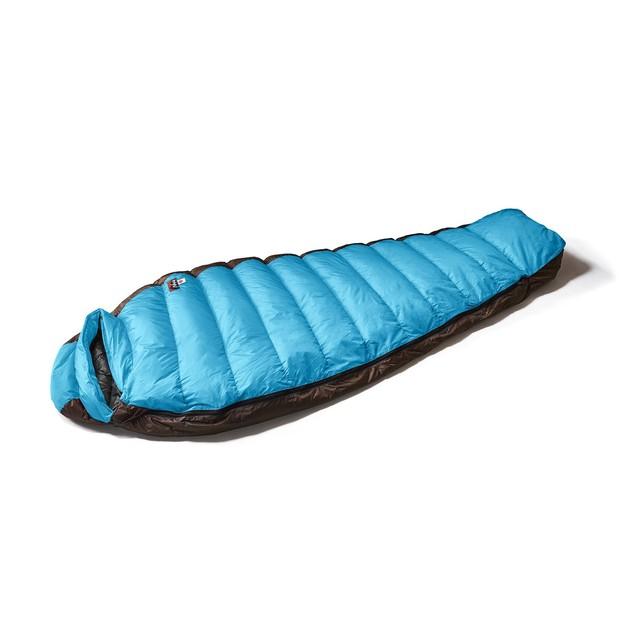 Nanga オーロラライト450DX Sleeping Bag 450DX LONG(TQS)