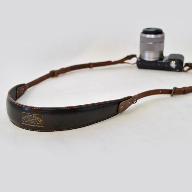 ANCHOR BRIDGE / Camera Strap
