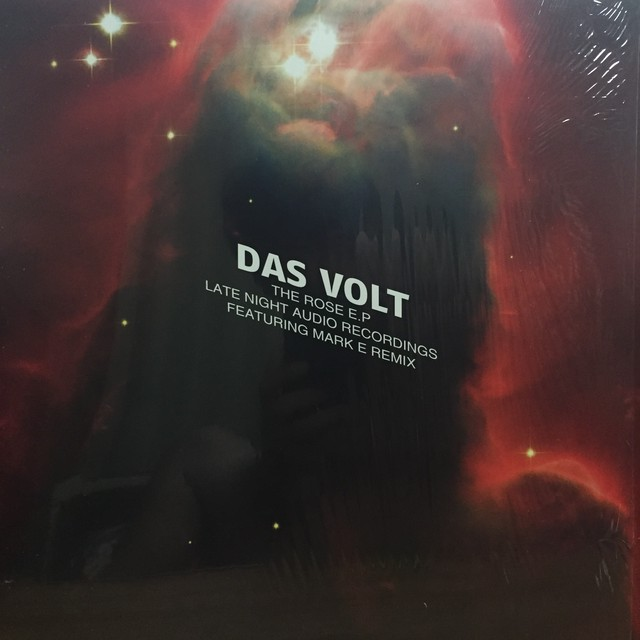 THE ROSE EP / DAS VOLT