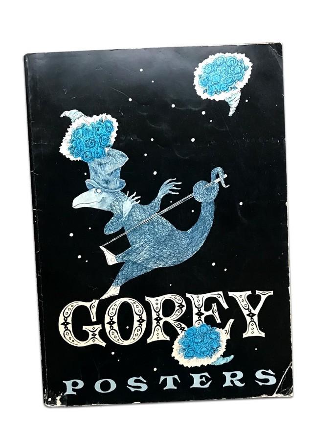 GOREY POSTERS