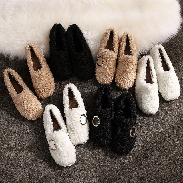 Poodle shoes72