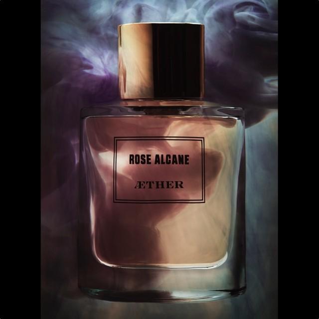ROSE ALCANE/100ml