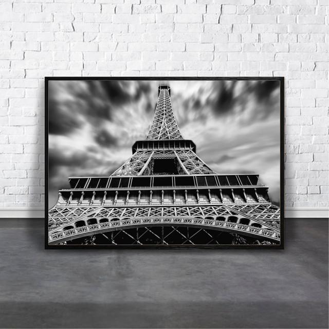 Eiffel Tower / 【アートポスター専門店 Aroma of Paris】[AP-000222]