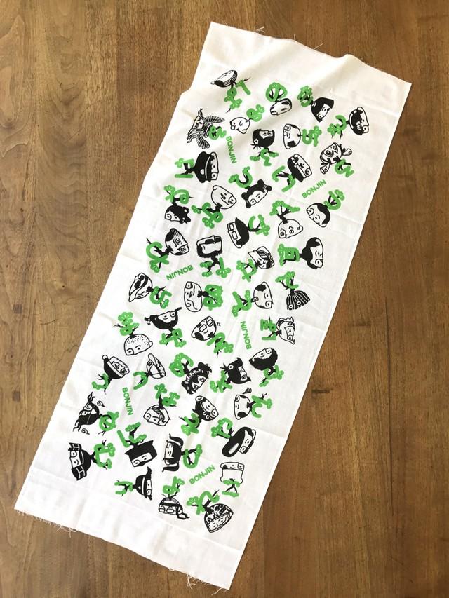 all天然素材  盆栽フレグランスオイル(松 × 柑橘) 50ml