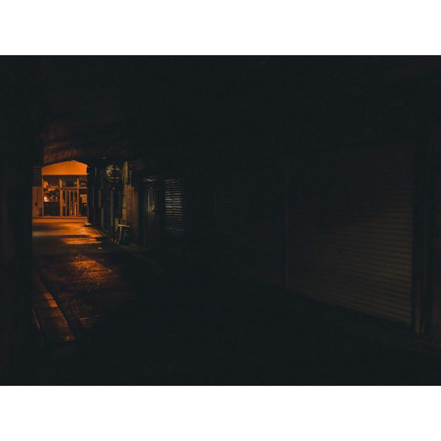 Night Order #6 / 有楽町ガード下