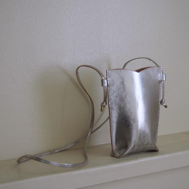 【saranam】mini sport bag / 【サラナン】ミニ スポーツ バッグ