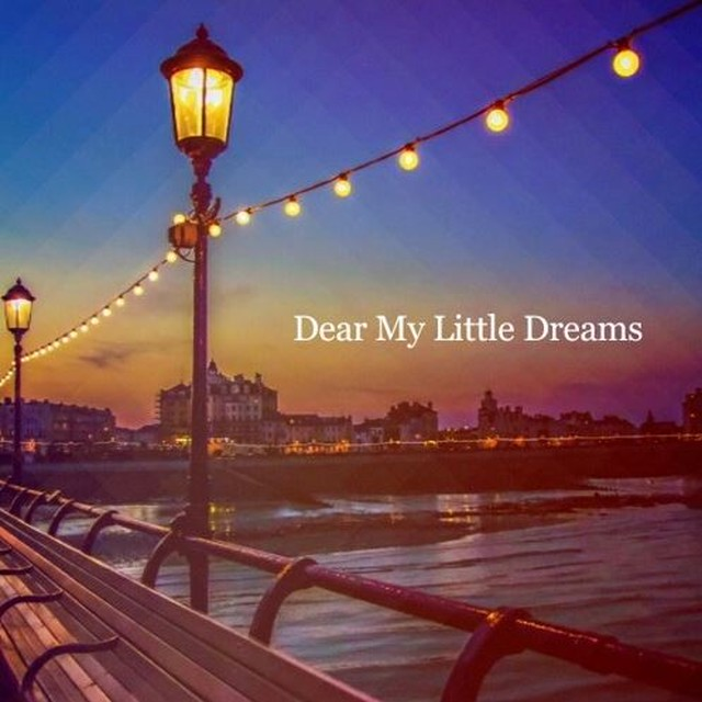 End&/Dear My Little Dreams