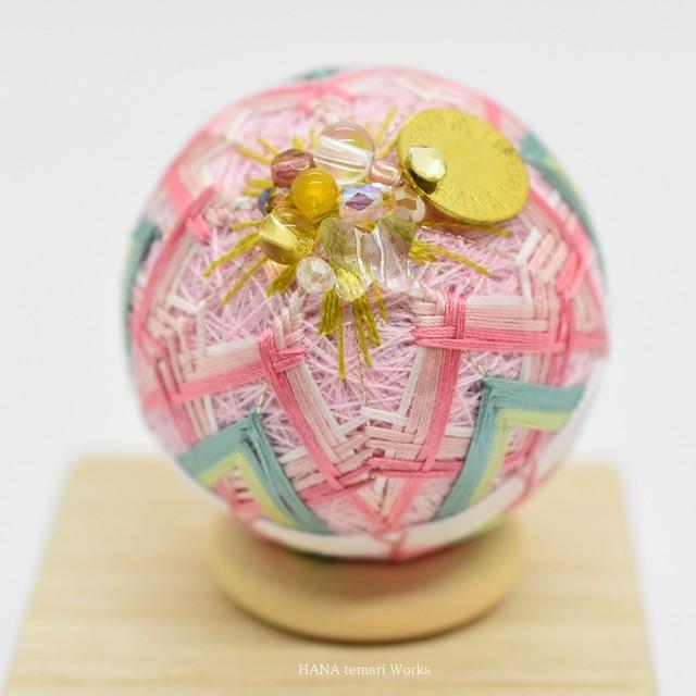 季節の玉手箱「桜の香」
