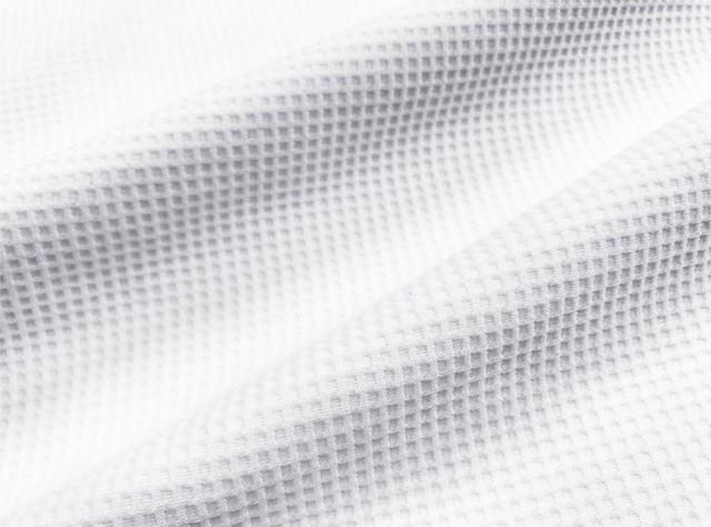 ミストラル ユニセックス【HP-DRY(ハイドロフォビックドライ)半袖Tシャツ - エムドットサンディー -】WHITE