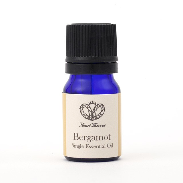Bergamot / ベルガモット