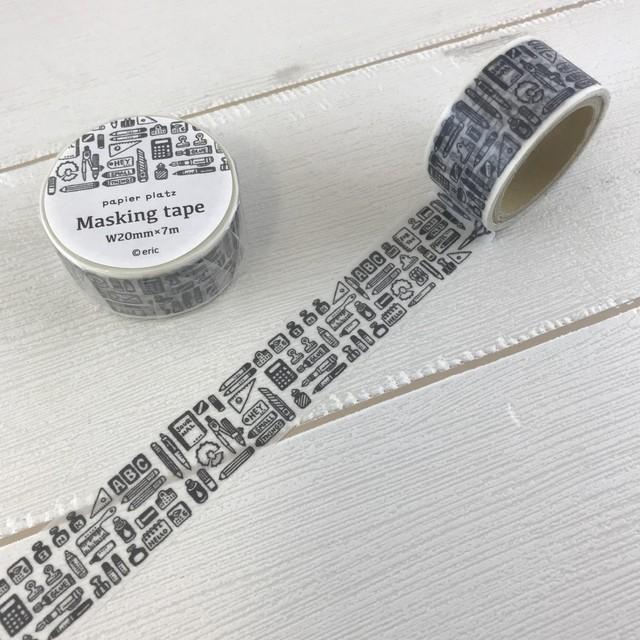 37-649  eric  マスキングテープ