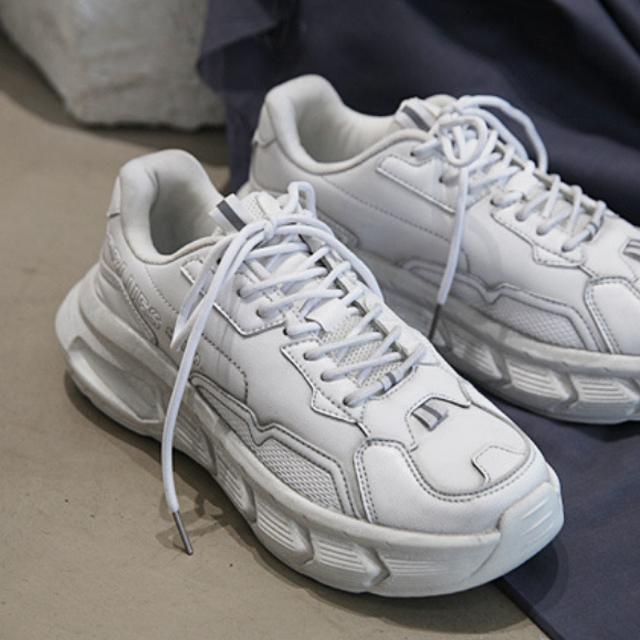 Damage design sneakers LD0100