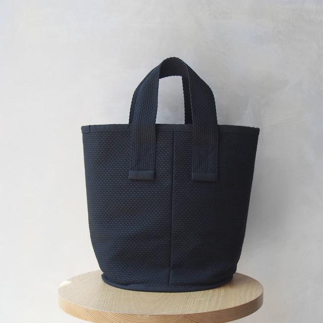 CaBas N°50 Laundry bag small Black/Black