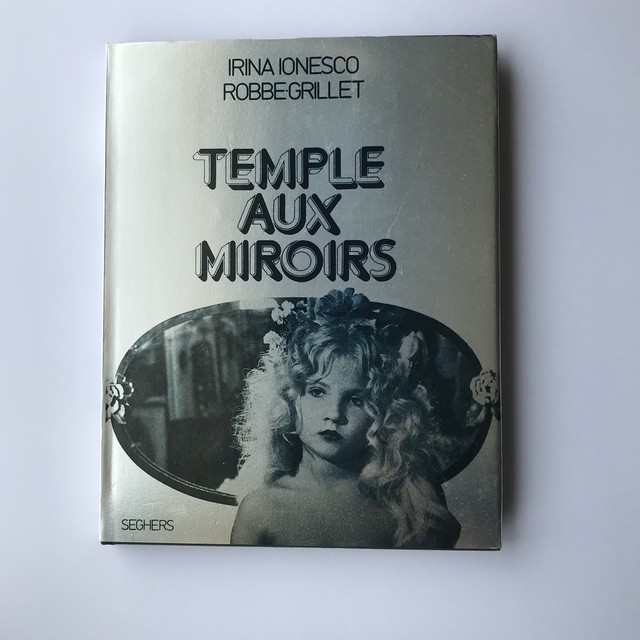Irina Ionesao / Temple aux miroirs