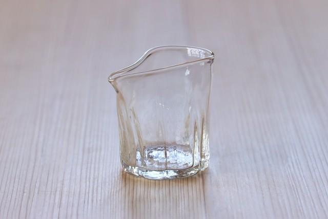 片口 小(透明・150ml)片山悟子