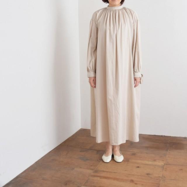 【30%off price】COSMIC WONDER  コズミックワンダー  オーガニックコットン リチュアルドレス  Beautiful organic cotton ritual dress 11CW17220