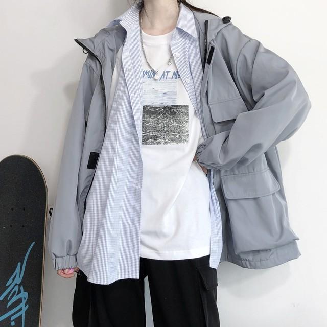 M65風ジャケット(全2色) / HWG101