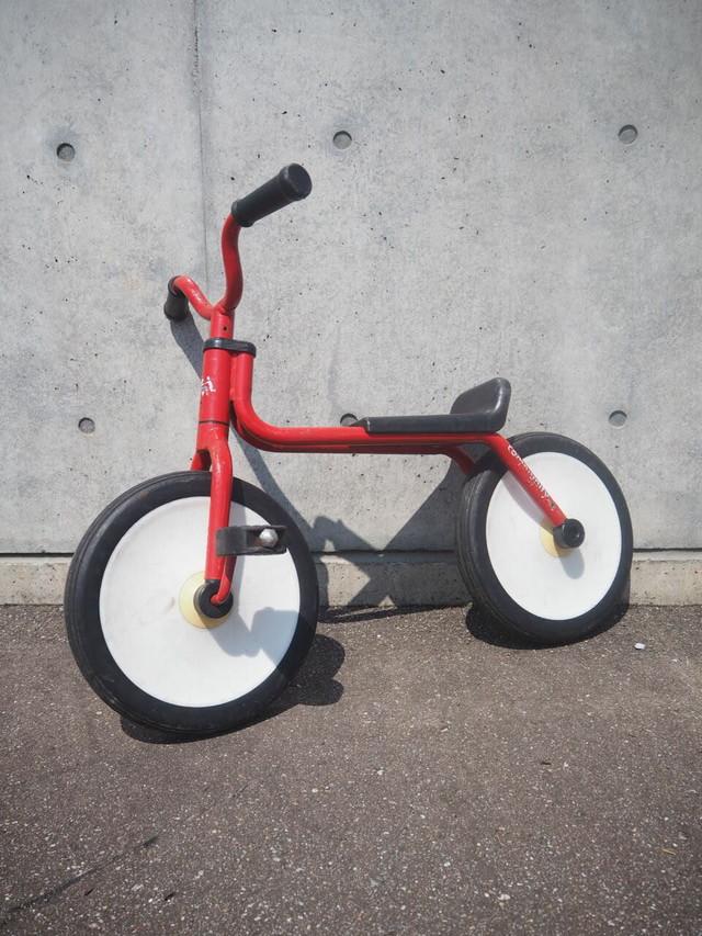 品番0243 二輪車 / Bicycle
