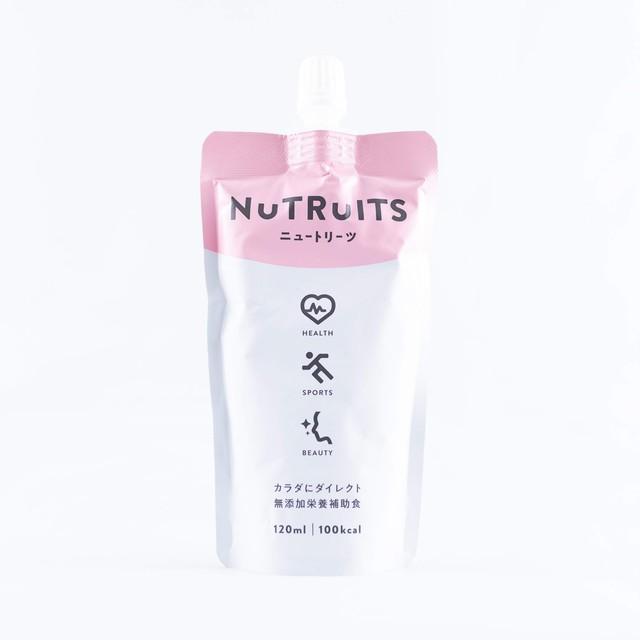 NUTRUITS(ニュートリーツ)20個セット