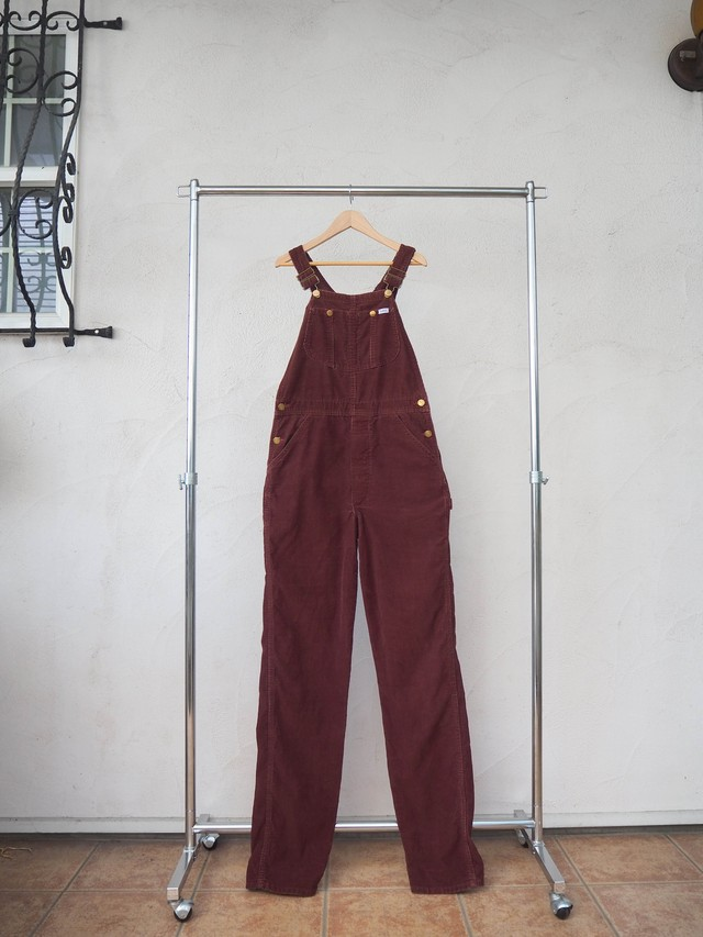 【USED】Lee  Overall《WIN》  21383077