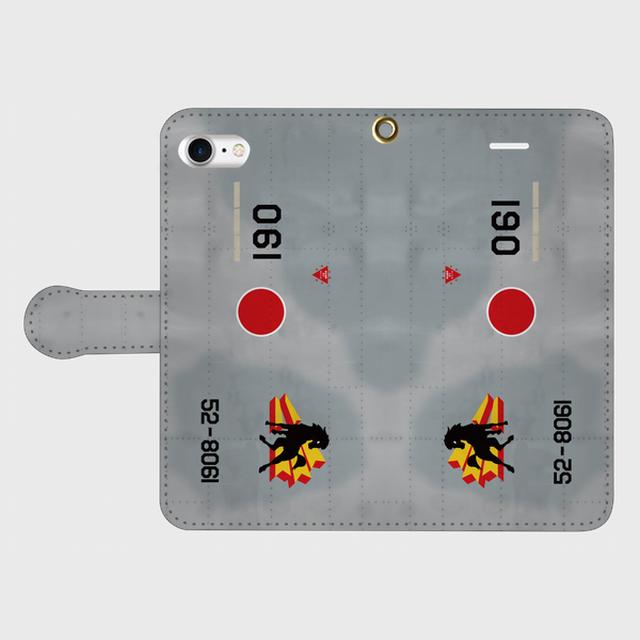 ww2アメリカ陸軍戦闘機迷彩(シャークマウス)