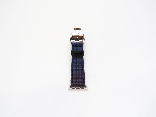 Apple Watch用バンド 40(38)mm シケ