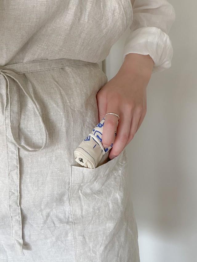 pleasant days mini handkerchief