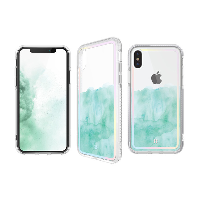 CaseStudi ( ケーススタディ ) iPhone XS / X / XR / XS Max  PRISMART Case 2018 Paris 耐衝撃 ケース