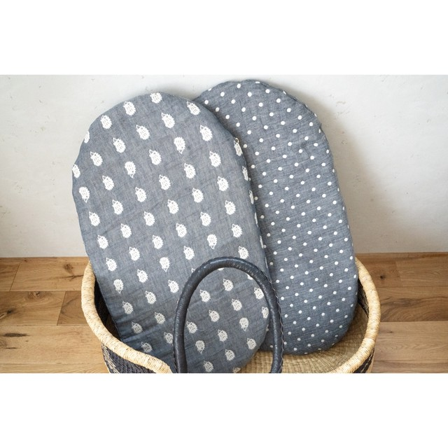 Mat & Cover for Baby Basket