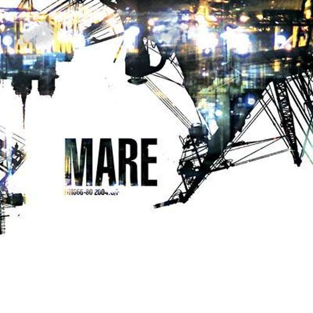 【USED】MARE / st