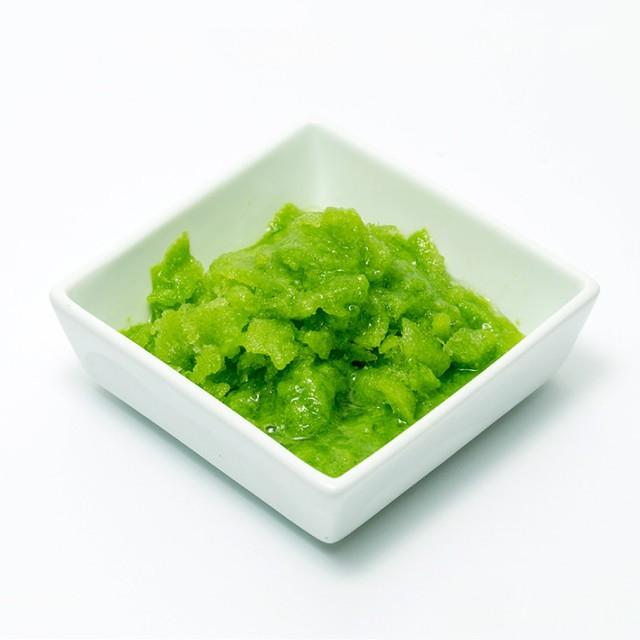 食べるサボテン 太陽の葉 ⾃家製ピューレ(冷凍)(250g)