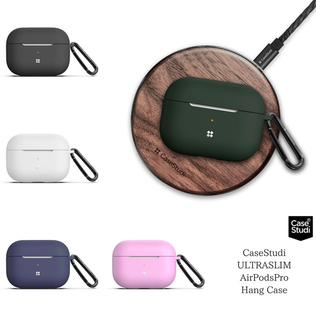 CaseStudi ULTRASLIM AirPodsPro Hang Case