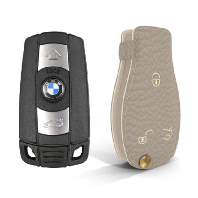 BMW 専用 Type3-B Car Key Case Shrink Leather Case